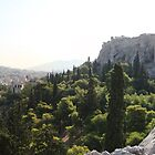 Areopagus by Emma Holmes
