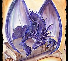 Book Wyrm by Jessica Feinberg