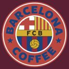 Barcelona Coffee by Miltossavvides