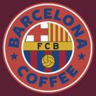Barcelona Coffee by Miltossavvides