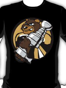 Boston Bruins - Champions! T-Shirt
