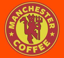 Manchester Coffee by Miltossavvides