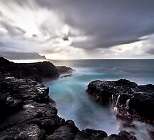 My Blue Heaven by BobbiFox