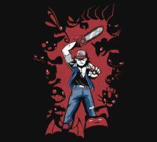 Pokevil Dead  T-Shirt