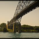 Cape Cod Canal by apsjphotography