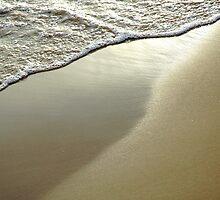 velvet sand by Sandy Maya Matzen