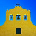 Iglesia Amarilla, Cachi, Argentina by strangelight
