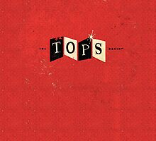 Fallout New Vegas - The Tops Casino  by HighDesign