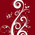 Crimson Scrolls by martoq