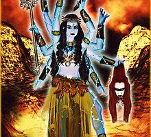 Kali by prelandra