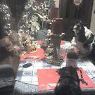 Christmas dinner by maggiepoohbear