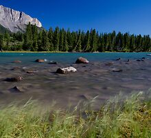 Bow Valley by JenHammer