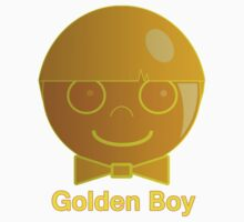 Golden Boy by theM88