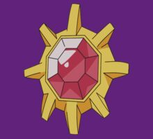 Starmie T Shirt! by Hydroxate