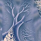 Jack Frost&#x27;s Tree by Bunny Clarke