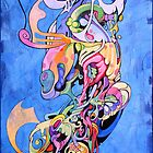 Tahiti shape 02 by oustinov