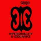 16-iphone4-Adinkra-Series-Endurance by Keith Richardson