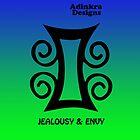18-iphone4-Adinkra-Series-Envy by Keith Richardson