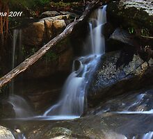 Keppel falls 2 by bluetaipan