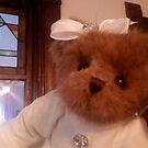 Teddy bear girl by maggiepoohbear
