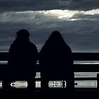 Sunset Buddies by Cleber Photography Design