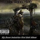 Big Boom Industries First Album Cover by Mcloven720
