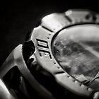 Timekeeper by Milos Markovic