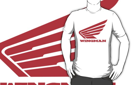 Wingman Red by Cat Games Inc