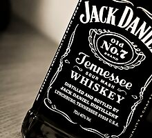 Good Ol' Jack by AndrewBerry