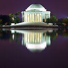 Jefferson Memorial 1 by BlackRussian