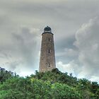 Old Cape Henry Lighthouse by PhotosByBlythe