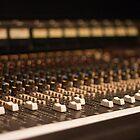Retro Mixer by Gert Lavsen
