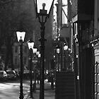 Day-lights by Juri Jeske