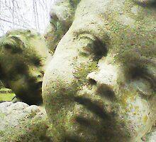Stone Voyeur by Marybeth Friel-Patton