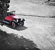 Once Upon the Twenties by Erica Yanina Lujan