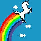 Unicorn!? by itsmattb