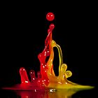 Gummy Sculpture by Anthony L Sacco