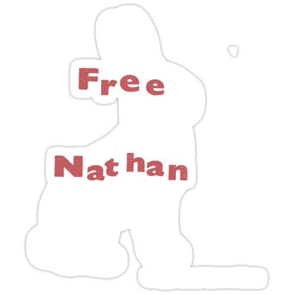 Free Nathan by sillicus