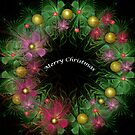 Holiday Blessings to All by abstractjoys