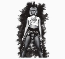 Rihanna by DaveN
