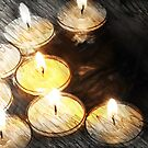 By Candlelight by SquarePeg