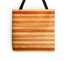 Piano Key Coffee Table Landscape Tote Bag