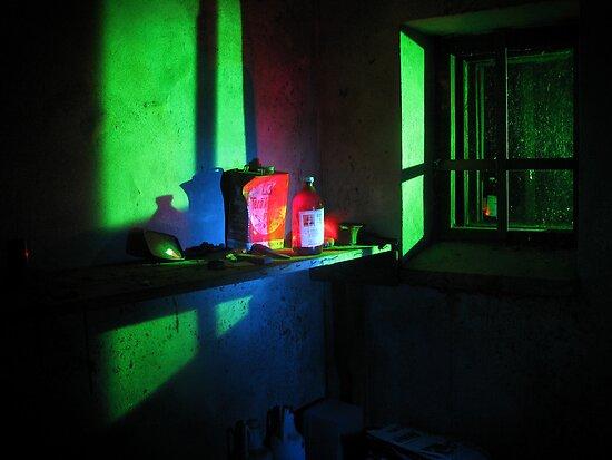 18.12.2011: Hydrochloric Acid by Petri Volanen