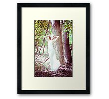 Tina-Woods-1 Framed Print