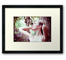 Tina-Woods-3 Framed Print