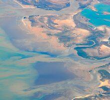 Western Australia at 10 km height by KoosG