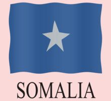 Somali flag by stuwdamdorp