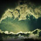 Backyard Cloud by saripin
