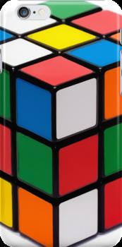 The iRubix by eyevoodoo