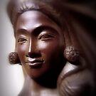 oriental by Floralynne